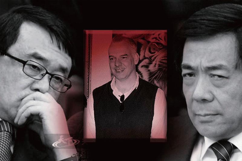 Cái chết đột ngột của Phó chủ tịch Huawei ở Thâm Quyến bị nghi ngờ là 'giết người diệt khẩu' (ảnh 2)