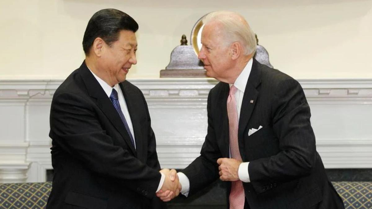 """Nhìn lại con đường """"CNXH hóa"""" của ứng cử viên Tổng thống Mỹ Joe Biden  (ảnh 1)"""