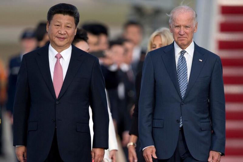 Bộ Ngoại giao Trung Quốc: Chỉ có Biden tự tuyên bố thắng cử, còn phải chờ luật pháp quyết định (ảnh 2)