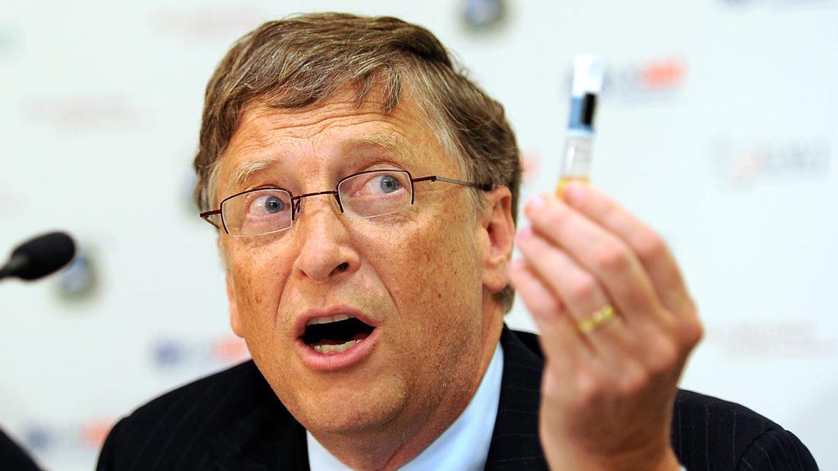 Bill Gates sẽ thành 'ngư ông đắc lợi' nếu Joe Biden đắc cử Tổng thống Mỹ