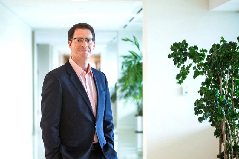 Brian Brooks - Người được TT Trump đề cử làm Giám đốc Văn phòng Cơ quan Kiểm soát Tiền tệ OCC