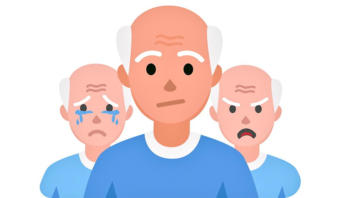 Joe Biden bị mất trí nhớ? Bệnh Alzheimer đến nhanh hơn là chúng ta nghĩ (ảnh 7)