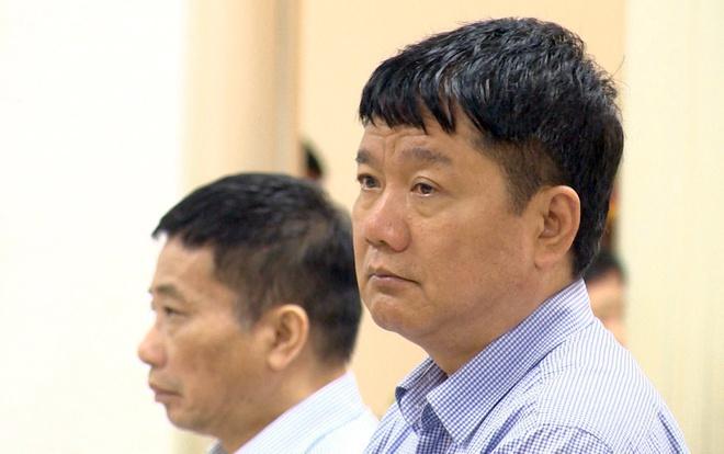 Ông Đinh La Thăng lại sắp phải hầu tòa