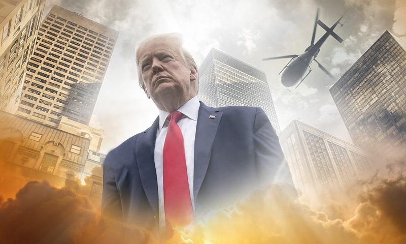 Kể từ ngày đầu tiên Trump trở thành Tổng thống năm 2016, phe cánh tả chưa bao giờ dừng công kích ông suốt 4 năm qua
