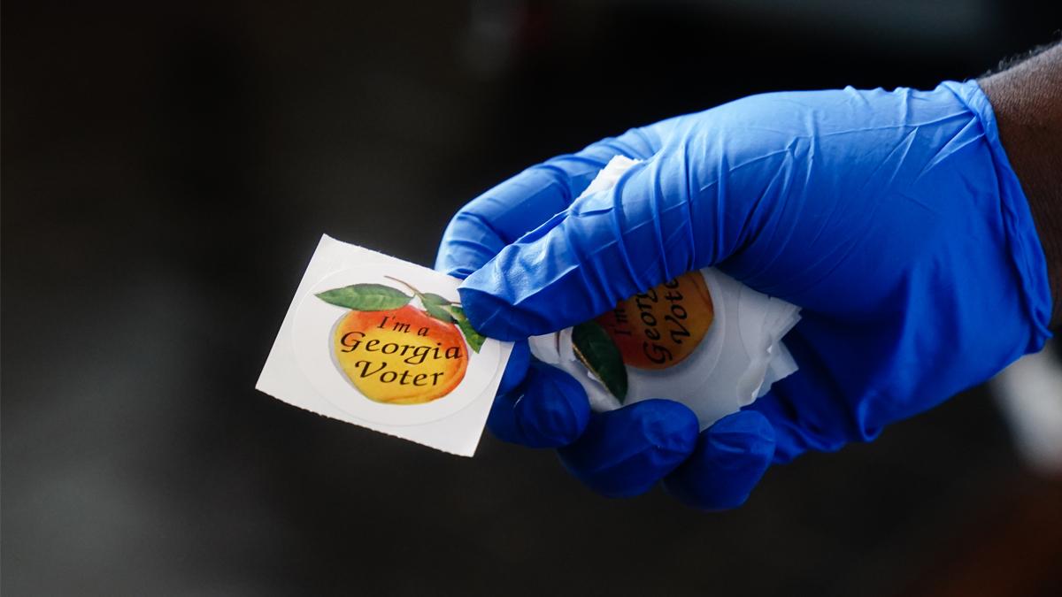 Đảng Dân chủ Mỹ công khai tập hợp lực lượng ở Georgia, lại muốn thao túng cuộc bầu cử?