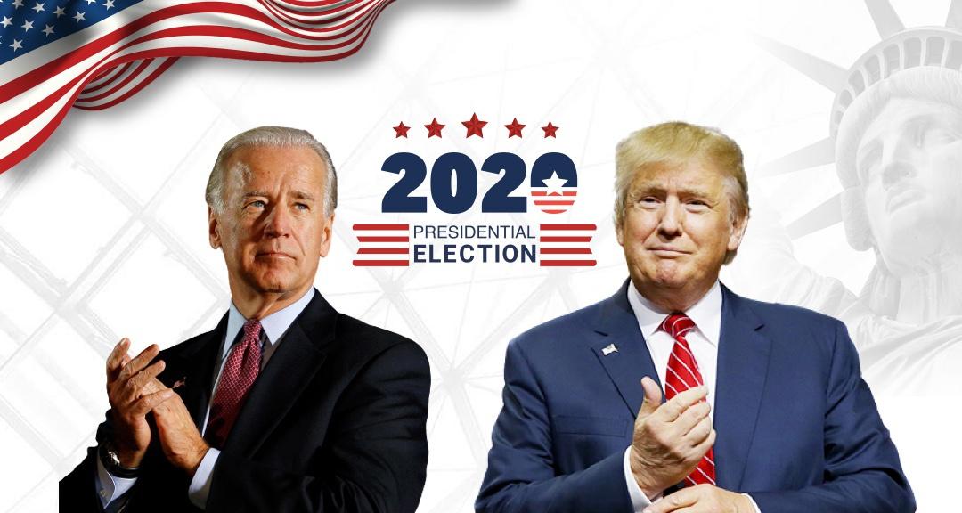 Cập nhật kết quả bầu cử Mỹ 30 bang: Trump 144 - Biden 115