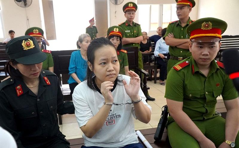 Xét xử phúc thẩm vụ thi thể đổ bê tông ở Bình Dương: Thiên Hà kháng cáo kêu oan