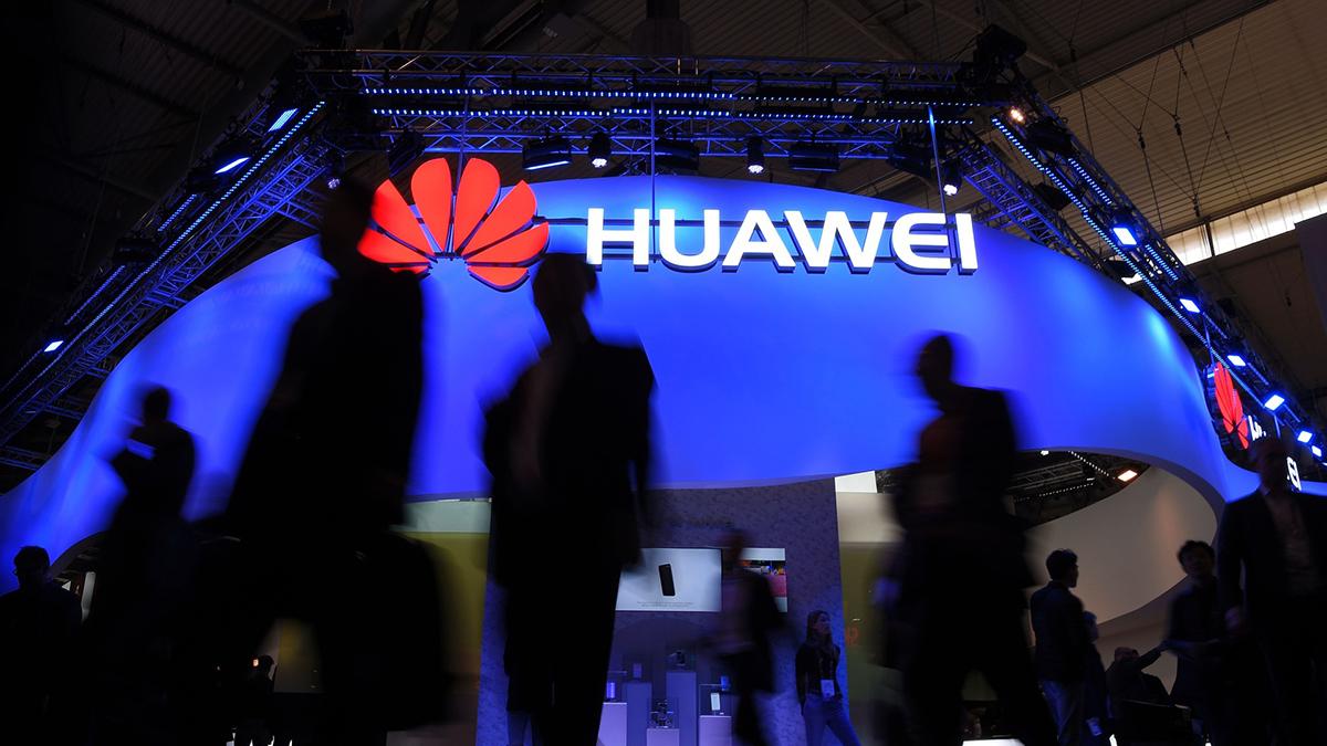 Cái chết đột ngột của Phó chủ tịch Huawei ở Thâm Quyến bị nghi ngờ là 'giết người diệt khẩu' (ảnh 1)
