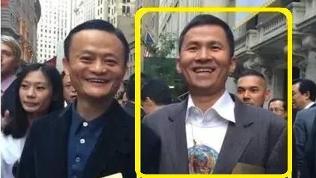 Bạn của Jack Ma, nhà tài phiệt Tiễn Phong Lôi bị thương trong vụ  tấn công tại Hồng Kông