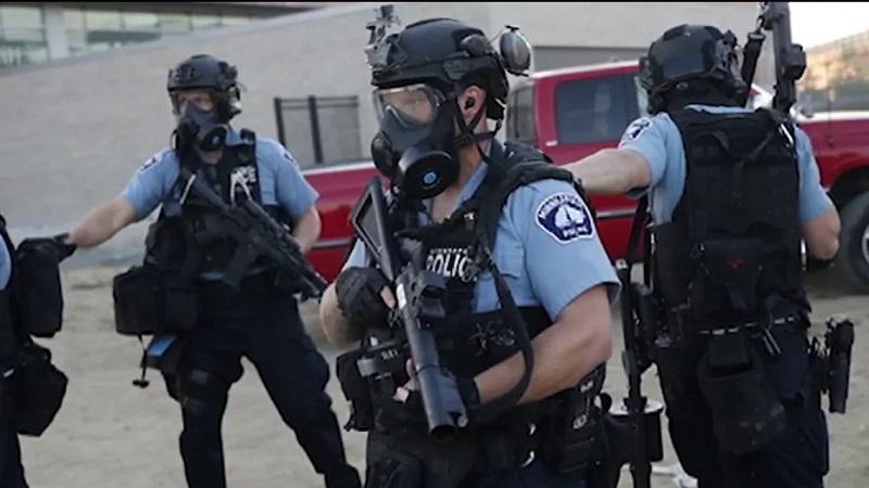Thăm dò của USA Today/ĐH Suffolk: Ba phần tư người Mỹ lo ngại về bạo lực sau bầu cử