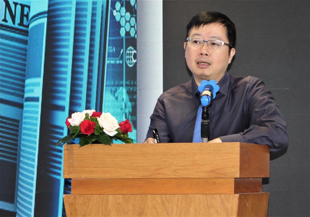 """Báo chí Việt """"chướng mắt"""" với Facebook, Google vì doanh thu, bản quyền - Ảnh 2"""