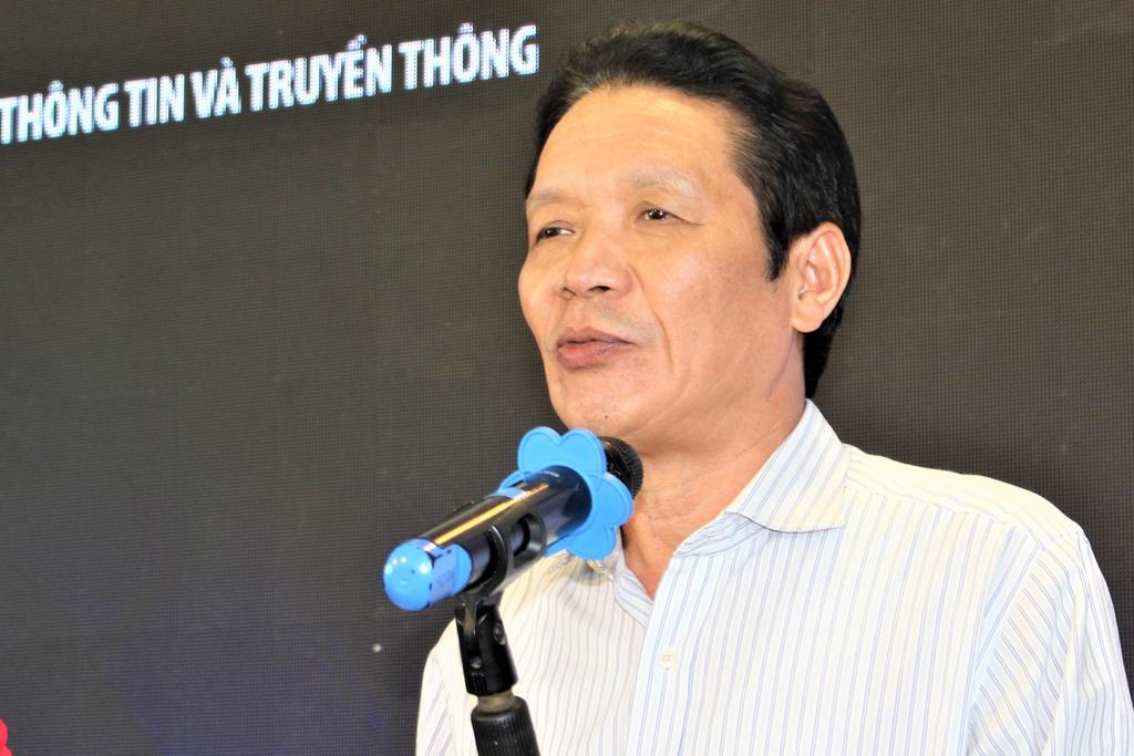 """Báo chí Việt """"chướng mắt"""" với Facebook, Google vì doanh thu, bản quyền - Ảnh 1"""