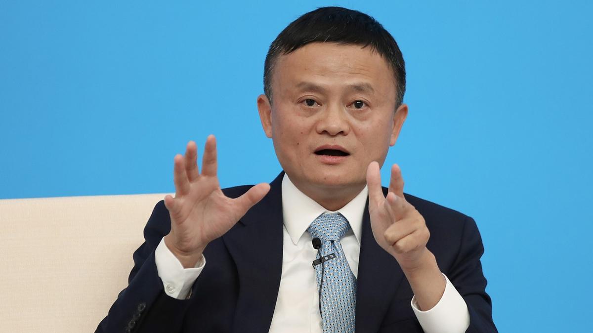 Chính quyền Trung Quốc cảnh báo mua sắm trực tuyến, muốn dồn Jack Ma vào chân tường?