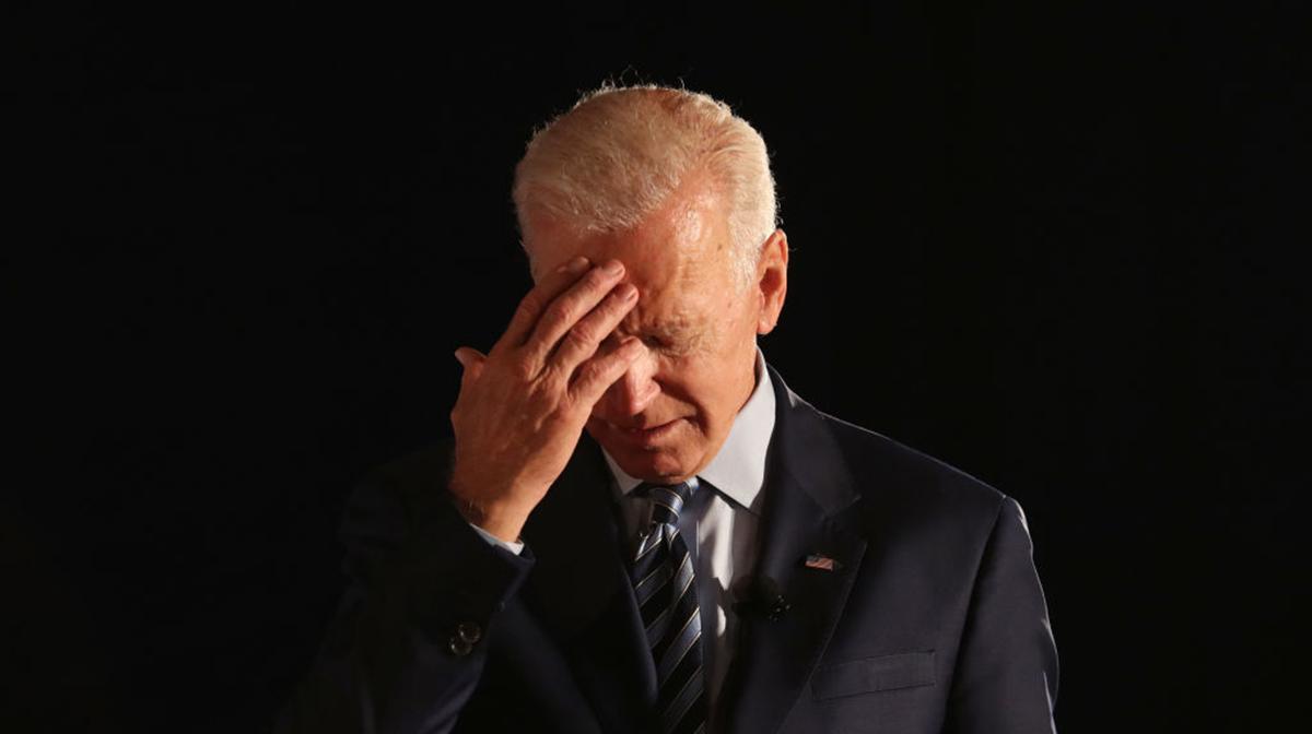 Joe Biden bị mất trí nhớ? Bệnh Alzheimer đến nhanh hơn là chúng ta nghĩ (ảnh 1)