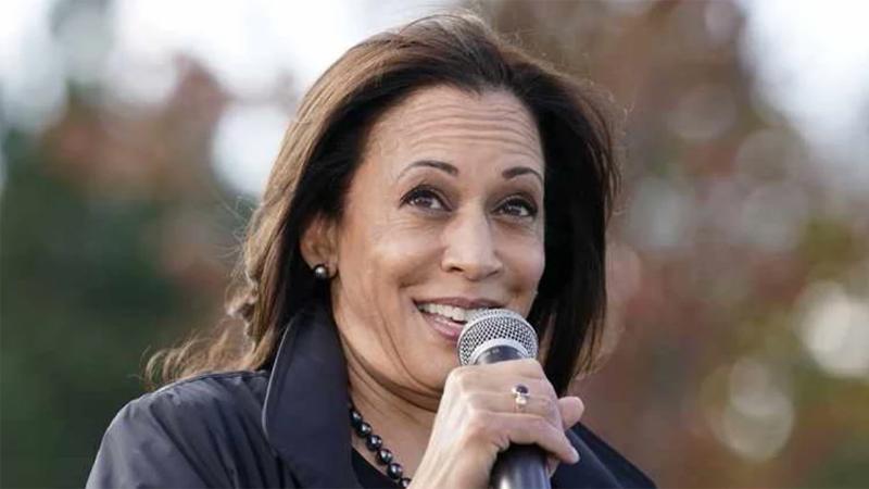 Rò rỉ email: Kamala Harris cũng có thể liên quan đến bê bối của gia đình Biden