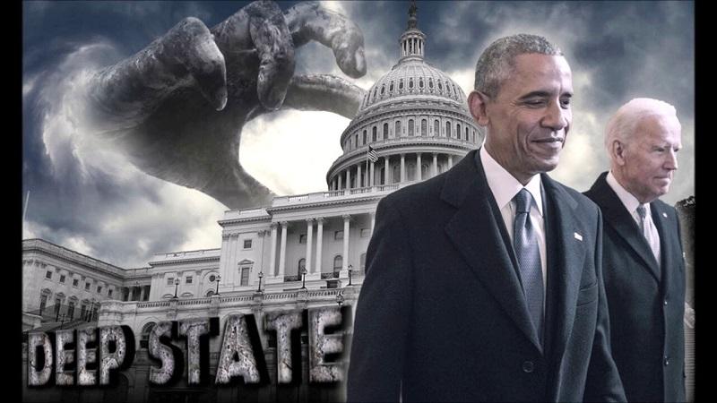 Joe Biden chỉ là con rối, lực lượng phía sau mới thật sự đang điều khiển tất cả