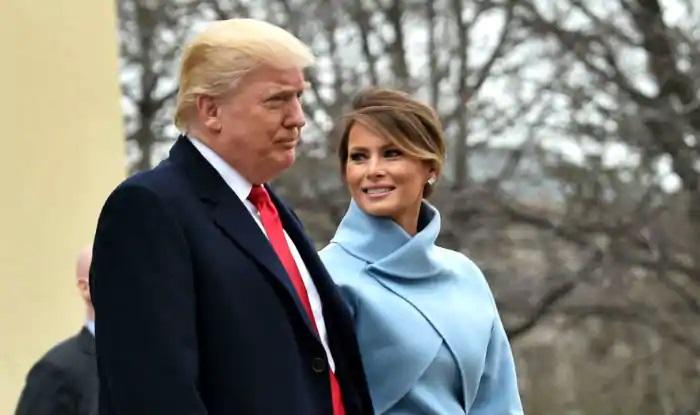 Bầu cử Mỹ 2020: Đệ nhất phu nhân Melania và con rể khuyên TT Trump chấp nhận thất bại?
