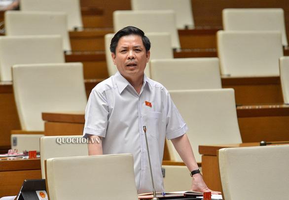 Bộ trưởng Thể thừa nhận dự án đường sắt đô thị 'bộc lộ nhiều vấn đề'