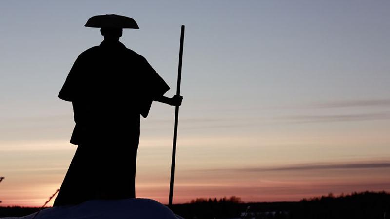 Lời tiên tri của cao tăng cuối thời nhà Minh: Người có thiên mệnh sẽ lấy được thiên hạ