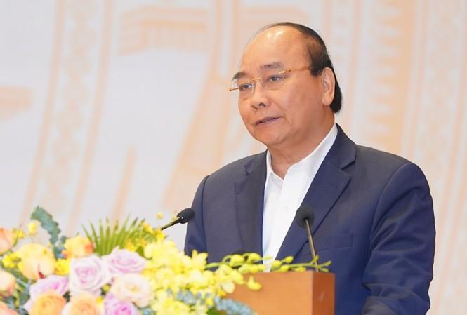 Thủ tướng lưu ý lợi ích nhóm, tham nhũng ngay trong công tác xây dựng luật