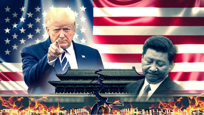 ĐCSTQ biết TT Trump rất rõ, họ lo sợ ông sẽ lật ngược ván cờ nên chừa cho bản thân một con đường lui - Không vội chúc mừng Joe Biden