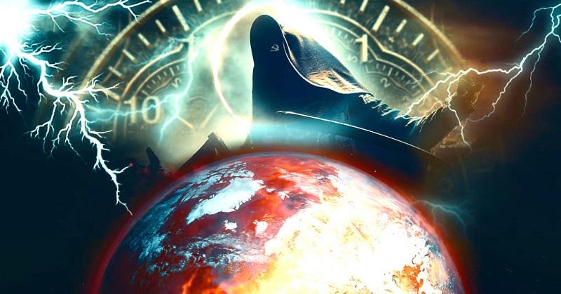 Cuộc chiến giữa Thần và ma đã sớm bắt đầu từ lâu, chỉ là chiến trường chính mới chỉ mở ra tại nhân gian trong năm 2020 mà thôi