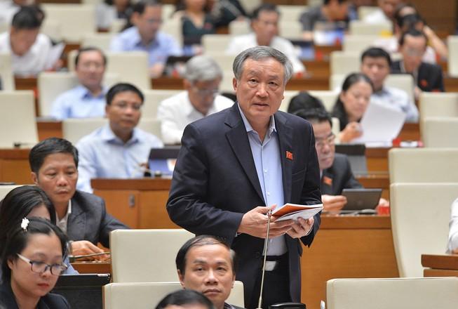Tư pháp Việt Nam: Không có án oan, không có chỉ đạo án, hoàn mỹ không tì vết?
