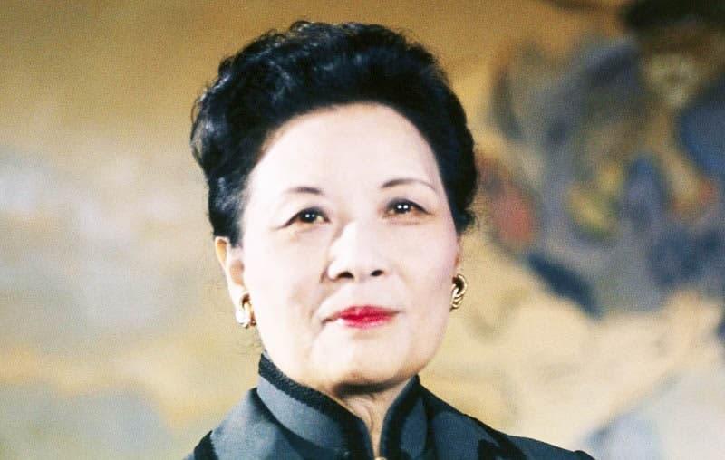 Đệ nhất phu nhân Trung Hoa Dân Quốc - Bà Tống Mỹ Linh đã có bài phát biểu đi vào lịch sử