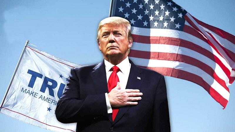 Luật sư Lin Wood khẳng định: Donald Trump sẽ là người nhậm chức Tổng thống vào ngày 20/1/2021