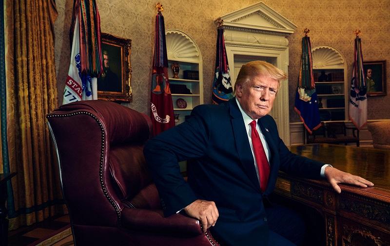 """TT Trump phát biểu tại phiên điều trần tại Pennsylvania: """"Họ đạp nhầm chân ga và bị bắt"""""""