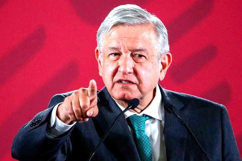 Tổng thống Mexico - Andres Manuel Lopez Obrador: Chúng tôi muốn đợi tới khi vấn đề bầu cử được giải quyết hợp pháp, hãy còn quá sớm để chúc mừng Joe Biden