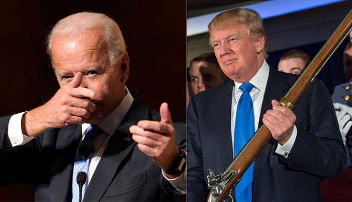 Bầu cử Mỹ 2020: 3 dấu hiệu cho thấy bầu cử Mỹ sẽ đi vào 'ngõ cụt'