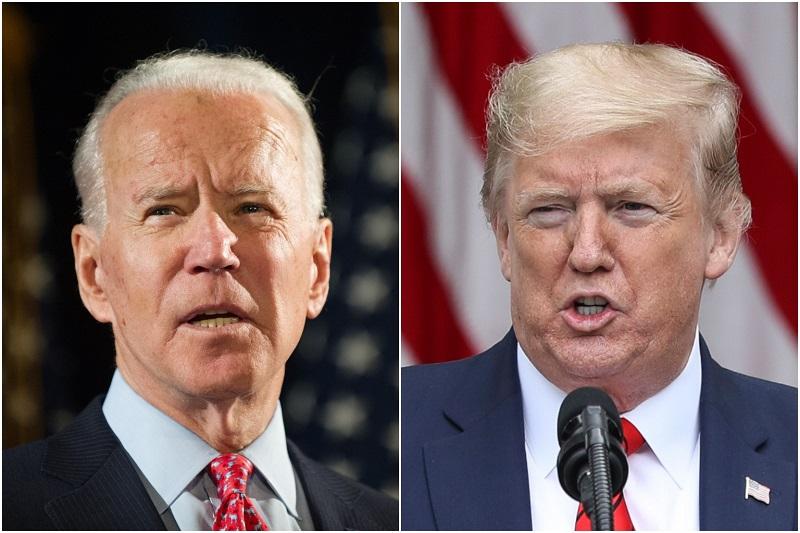 TT Trump: Ít nhất 4 thẩm phán Tòa án Tối cao sẽ 'gặp nguy' nếu Joe Biden thắng cử