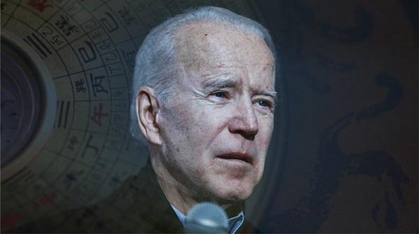 """Cao nhân xem """"Bát Tự"""": Joe Biden khí số đã tận, ngày 7/12 sẽ quyết định vận mệnh"""