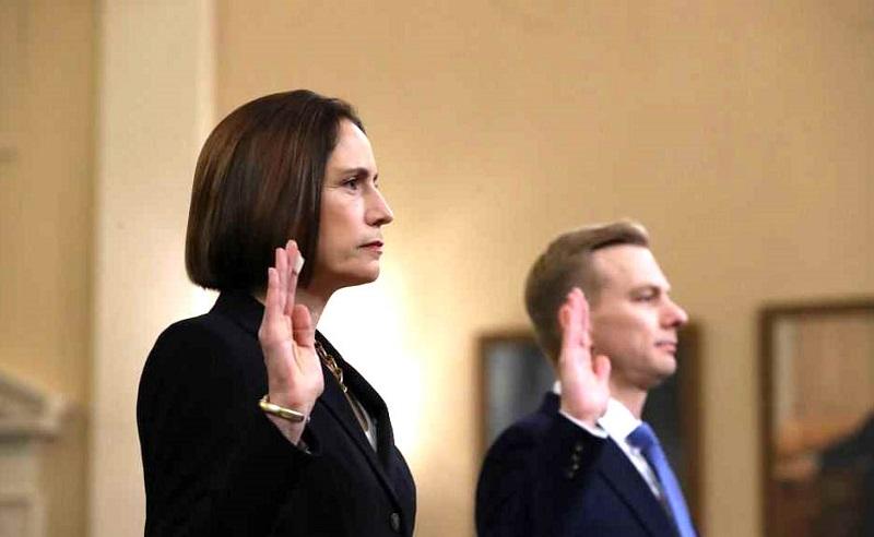 các cơ quan lập pháp của bang Pennsylvania, Arizona và Michigan sẽ tổ chức phiên điều trần công khai vào ngày 25/11