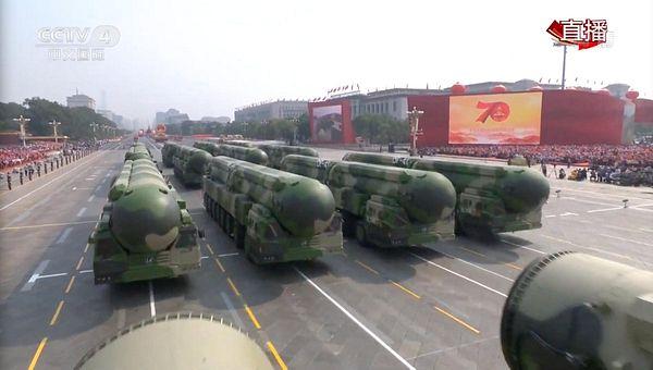 TS. Trình Hiểu Nông: Người dân không biết rằng ĐCSTQ đang chuẩn bị cho chiến tranh hạt nhân