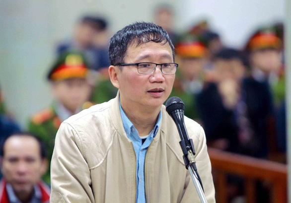 Ông Trịnh Xuân Thanh dùng tiền dự án mua đất chuyển nhượng kiếm lời hàng chục tỉ đồng