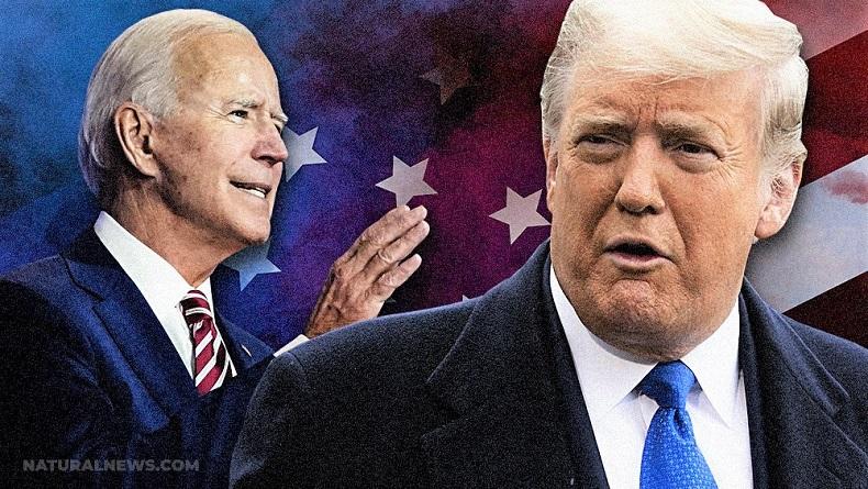 Tòa án Tối cao Hoa Kỳ có thể đưa ra quyết định cuối cùng về việc Tổng thống Trump hay Joe Biden được điều hành Nhà Trắng