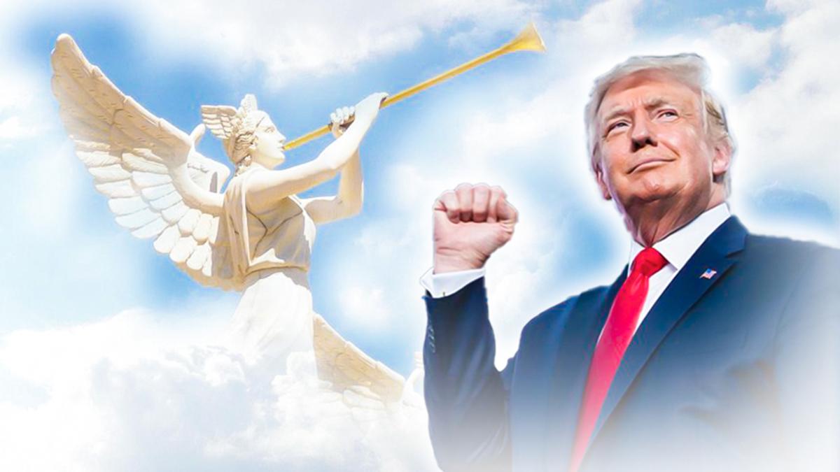 Những người ứng nghiệm với lời tiên tri: Từ Tào Tháo đến Tổng thống Trump (ảnh 2)