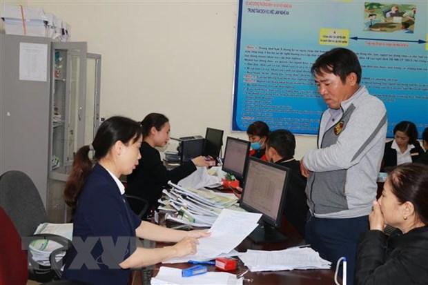 Hà Nội: DN phá sản, bỏ trốn thiếu người lao động tiền bảo hiểm hàng nghìn tỉ đồng