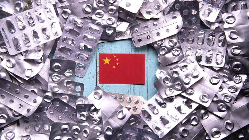 Trung Quốc đang thao túng thị trường dược phẩm