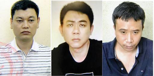 Ông Nguyễn Đức Chung bị truy tố tội danh có khung hình phạt 10-15 năm tù, liên lụy cả người nhà