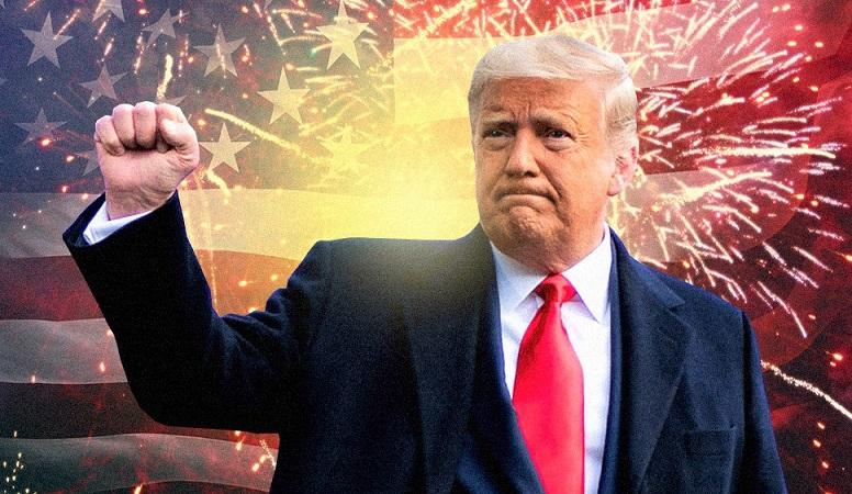 Tổng thống Donald Trump cho biết ông sẽ kiện đảng Dân chủ lên Tòa án Tối cao vì các hành vi gian lận nhằm giúp Joe Biden giành thắng cuộc đua vào Nhà Trắng