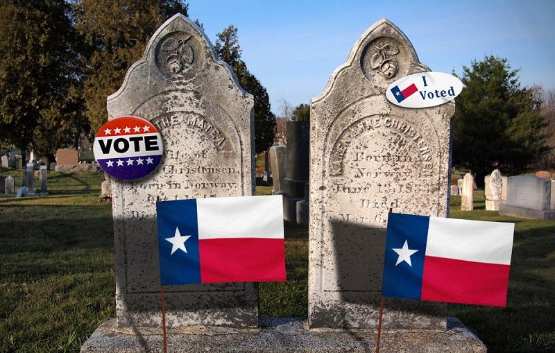 Bầu cử Mỹ 2020: Người 220 tuổi 'tham gia' bỏ phiếu qua thư tại Pennsylvania