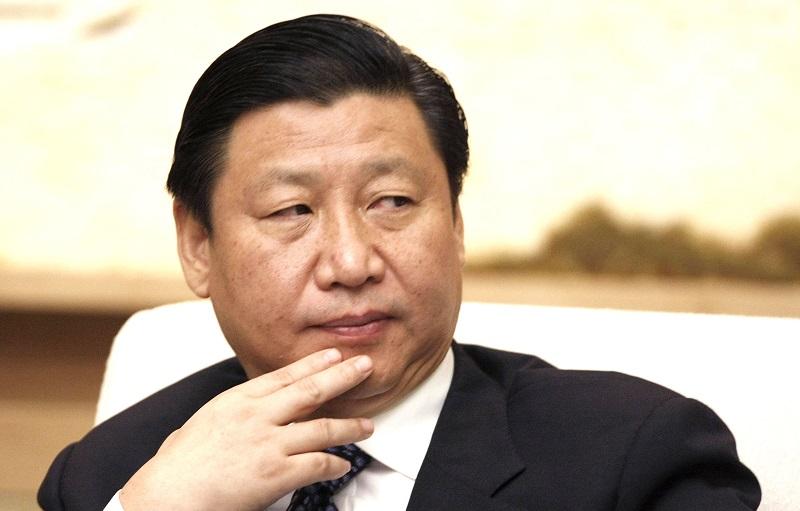 Chủ tịch Trung Quốc - Tập Cận Bình