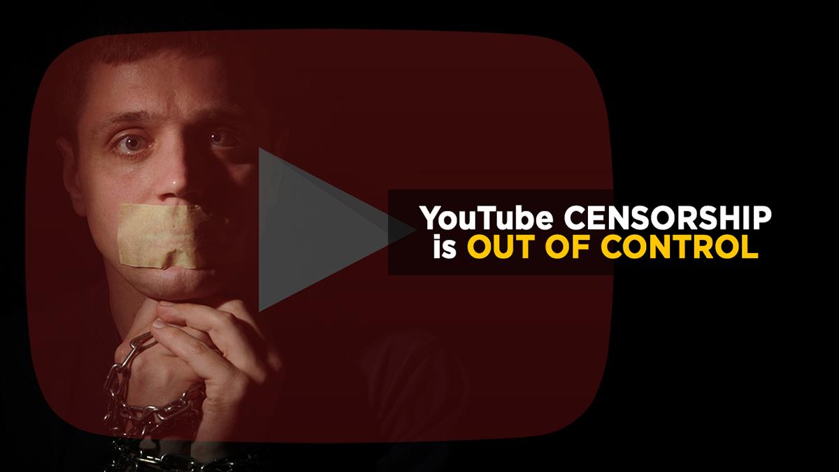 """YouTube chặn toàn bộ những video chất vấn về công tác điều chế vaccine """"chính thức"""" của WHO"""