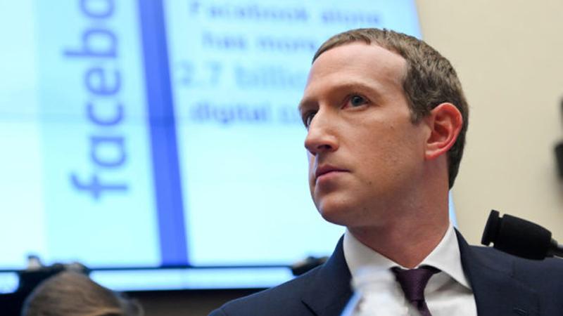 Tình tiết mới: Mark Zuckerberg có thể dính líu tới bê bối của gia đình Biden