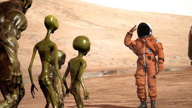 Liệu người ngoài hành tinh là có thật? Bí ẩn đang dần được hé lộ