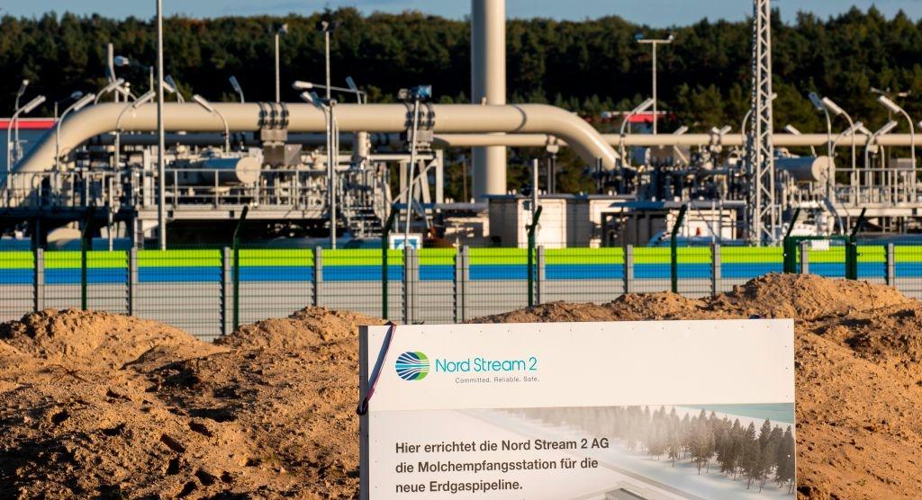 Chính quyền Mỹ sắp giáng 'đòn chí mạng' vào dự án đường ống Đức-Nga