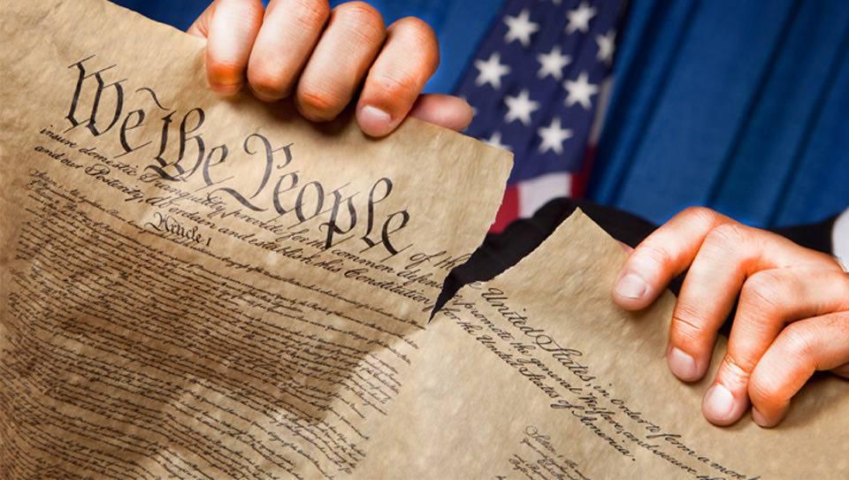 Lược dịch và tóm tắt nội dung đơn kiện của Tiểu bang Texas về tranh chấp bầu cử Mỹ